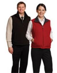 PF04A Mariner-Unisex Reversible Vest